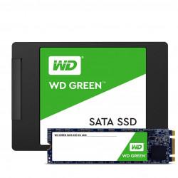 SSD WD Green 3D-55243