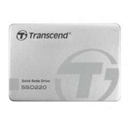 """Transcend 480GB, 2.5"""" SSD-55246"""