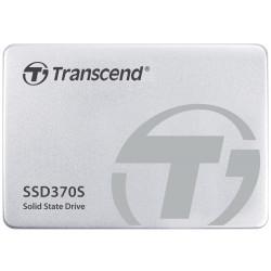 """Transcend 256GB 2.5"""" SSD-55252"""