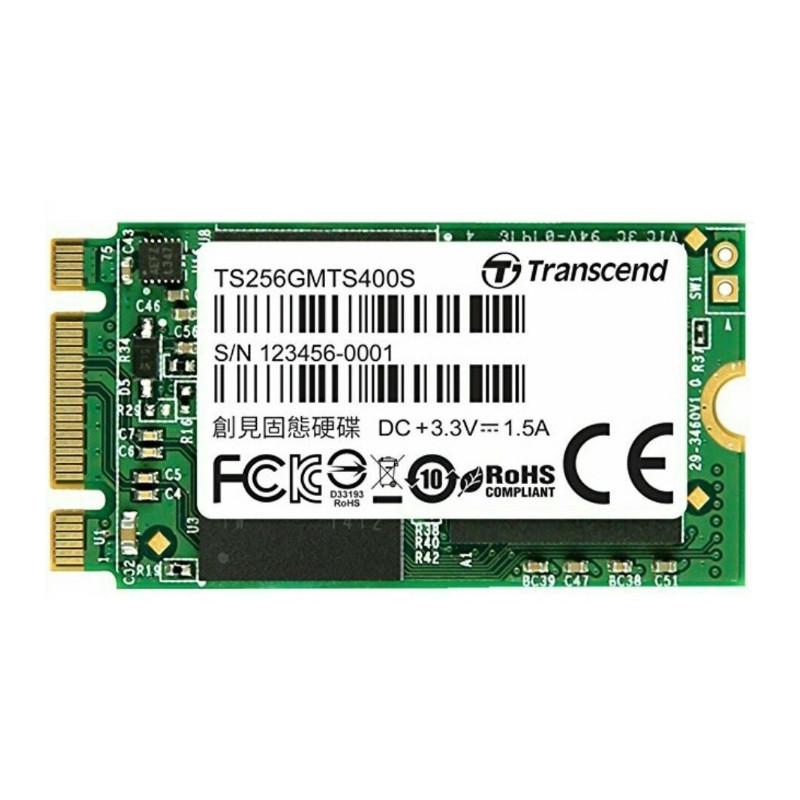 Transcend 256GB, M.2 2242-55261
