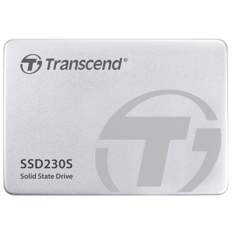 """Transcend 1TB, 2.5"""" SSD-55273"""