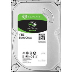 Seagate Barracuda 1TB 64MB-55324