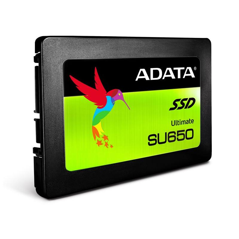 ADATA SSD SU650 120GB-55361