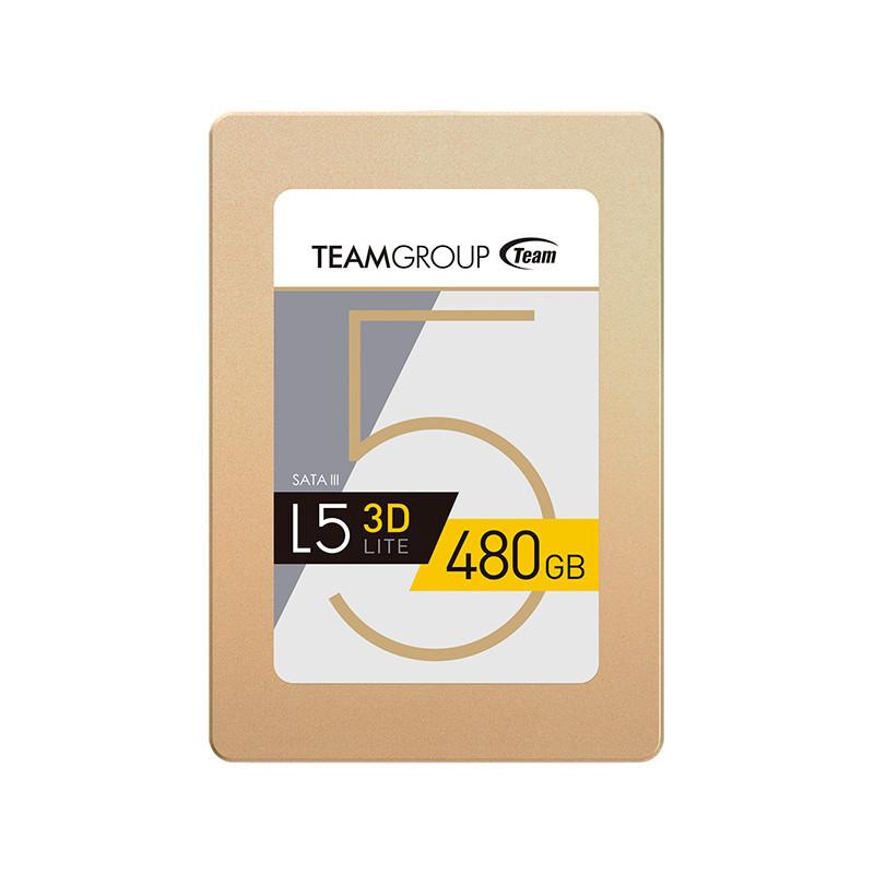 TEAM SSD L5 3D-55362