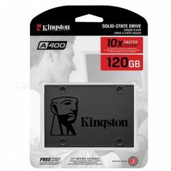 KingstonA400 2.5 120GB SATA-55373