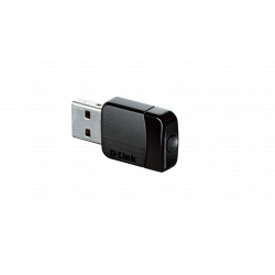 Wireless AC DualBand USB-55377