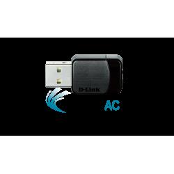 Wireless AC DualBand USB-55378