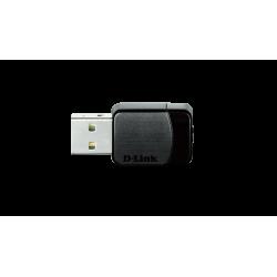 Wireless AC DualBand USB-55379