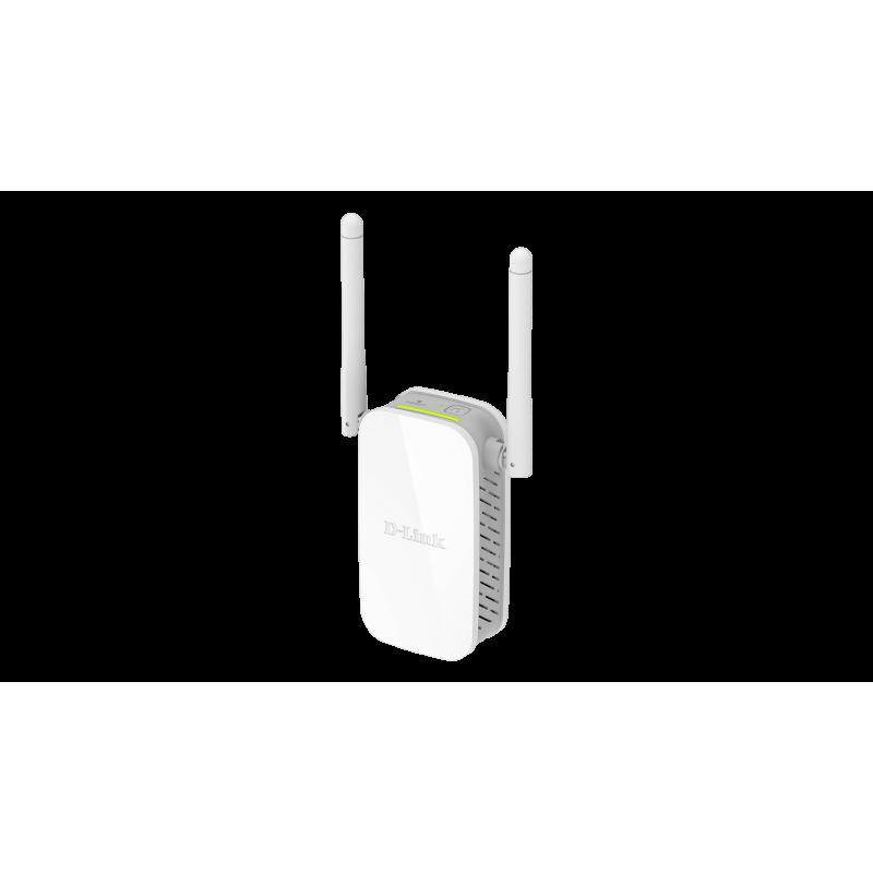 Wireless Range Extender N300-55401