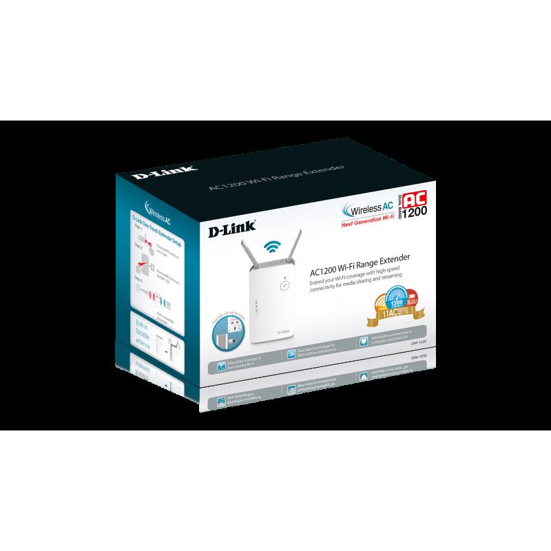D-Link DAP-1610/E Wireless AC1200-55410