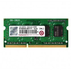 Transcend 4GB 204pin SO-DIMM-56144