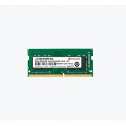 Transcend 4GB 260pin SO-DIMM-56169