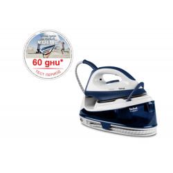 Tefal SV6040E0, Fasteo blue,-56240
