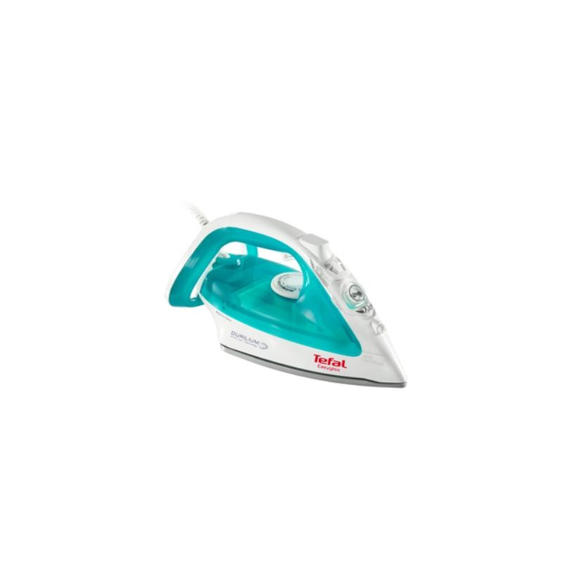 Tefal FV3951E0, Easygliss blue,-56252