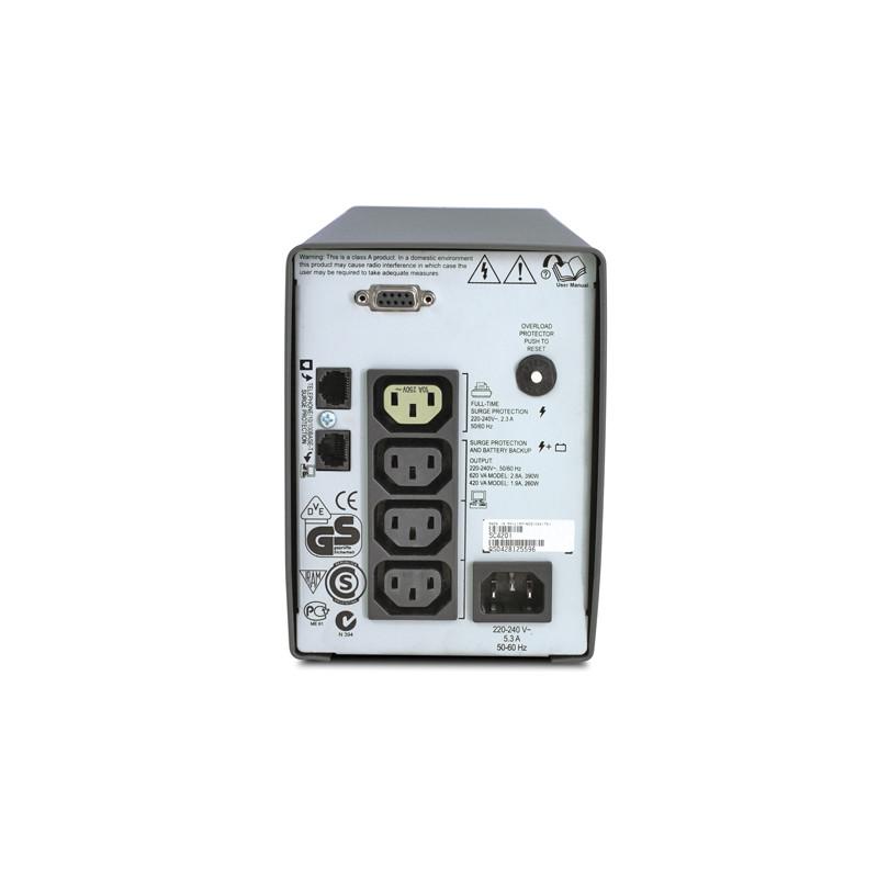 APC Smart UPS 420VA-56369