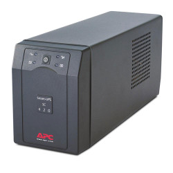 APC Smart UPS 420VA-56370