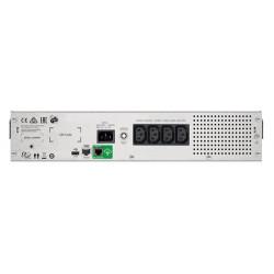 APC Smart-UPS C 1500VA-56371