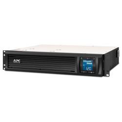 APC Smart-UPS C 1500VA-56373