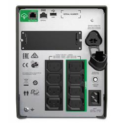 APC Smart-UPS 1500VA LCD-56377