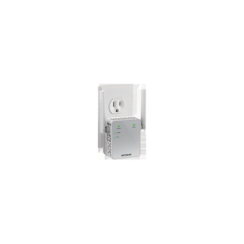 Аксес пойнт, Netgear EX3700,-56563