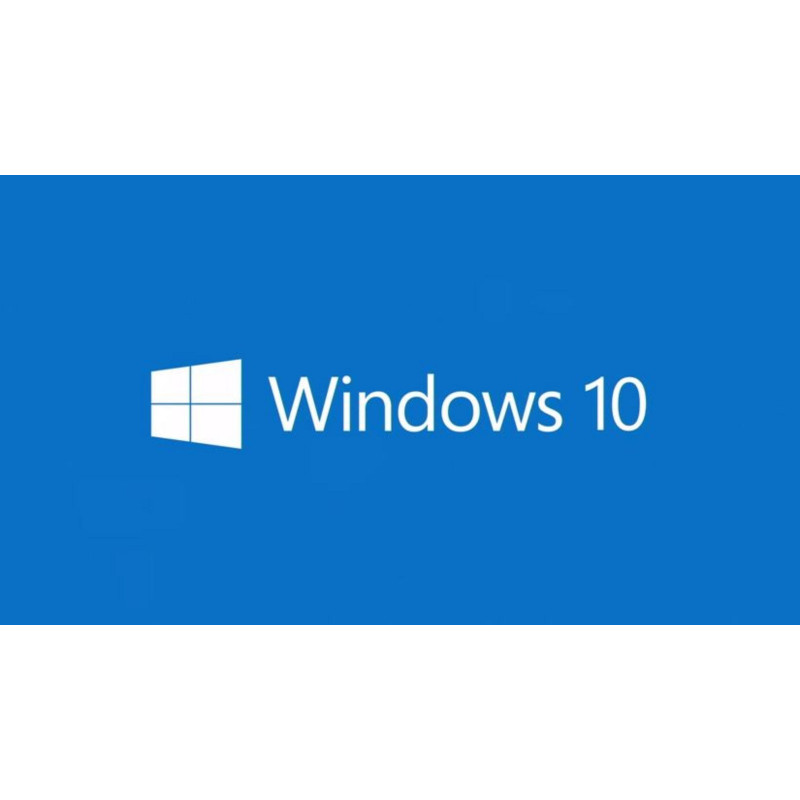 Microsoft Windows Home 10-56863