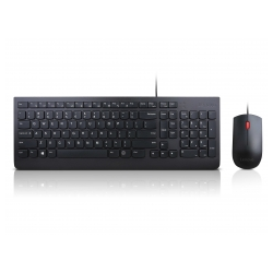 Lenovo Essential Wired Keyboard-56949