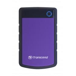 """Transcend 1TB StoreJet 2.5""""-58400"""