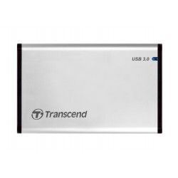 """Transcend 0GB StoreJet 2.5""""-58401"""