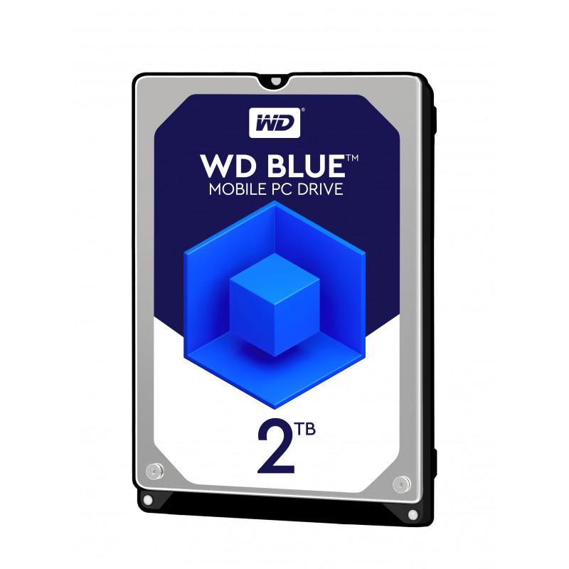 HDD 2TB WD Blue-58524