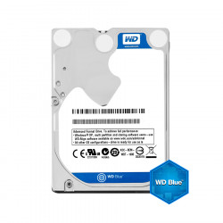 HDD 2TB WD Blue-58525