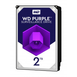 Western Digital Purple 2TB,-58526