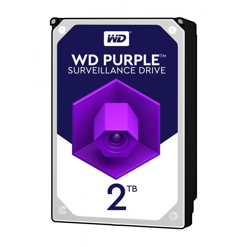 Western Digital Purple 2TB,-58526