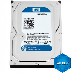 HDD 1TB WD Blue-58534