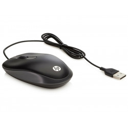 HP USB Travel Mouse-59328