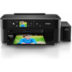 InkJet Printer EPSON L810,-59537