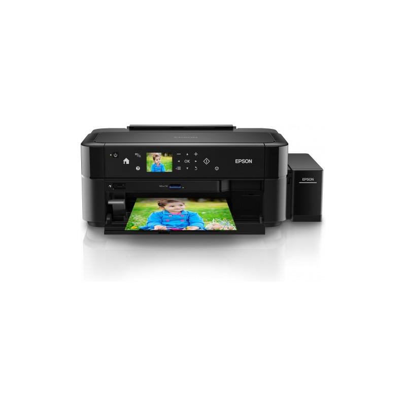 InkJet Printer EPSON L810,-59537