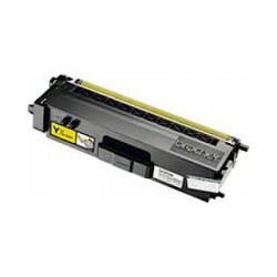 Yellow Toner Cartridge BROTHER-60661