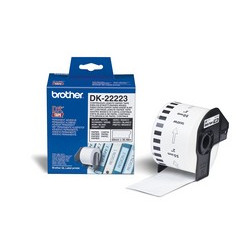 Paper Tape BROTHER Continuous-60825