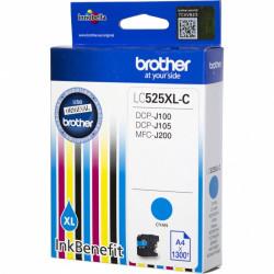 Cyan Ink Cartridge BROTHER-61071