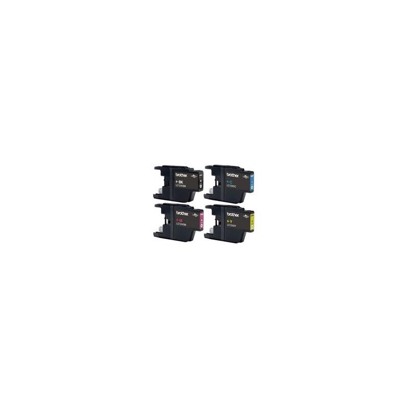 Magenta Ink Cartridge BROTHER-61103