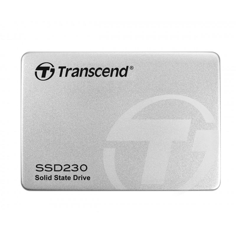 """Transcend 256GB, 2.5"""" SSD-61228"""