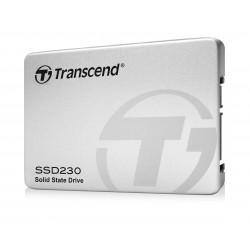 """Transcend 256GB, 2.5"""" SSD-61229"""