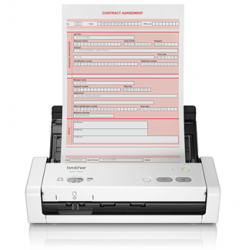 Document scanner BROTHER ADS1200,-61344