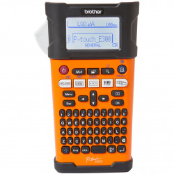 P-Touch BROTHER Labelling system-62159