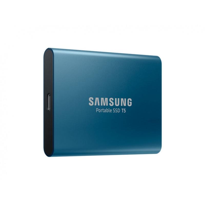 Portable SSD Samsung T5-62516