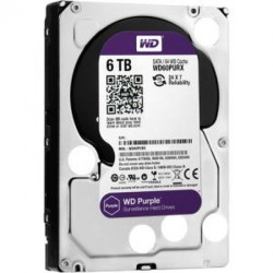 HDD 6TB SATAIII WD-62591
