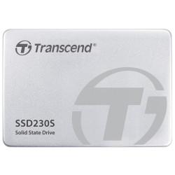 """Transcend 512GB, 2.5"""" SSD-62841"""