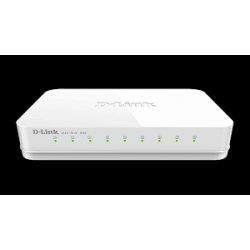 D-Link 8-Port Gigabit Easy-63046