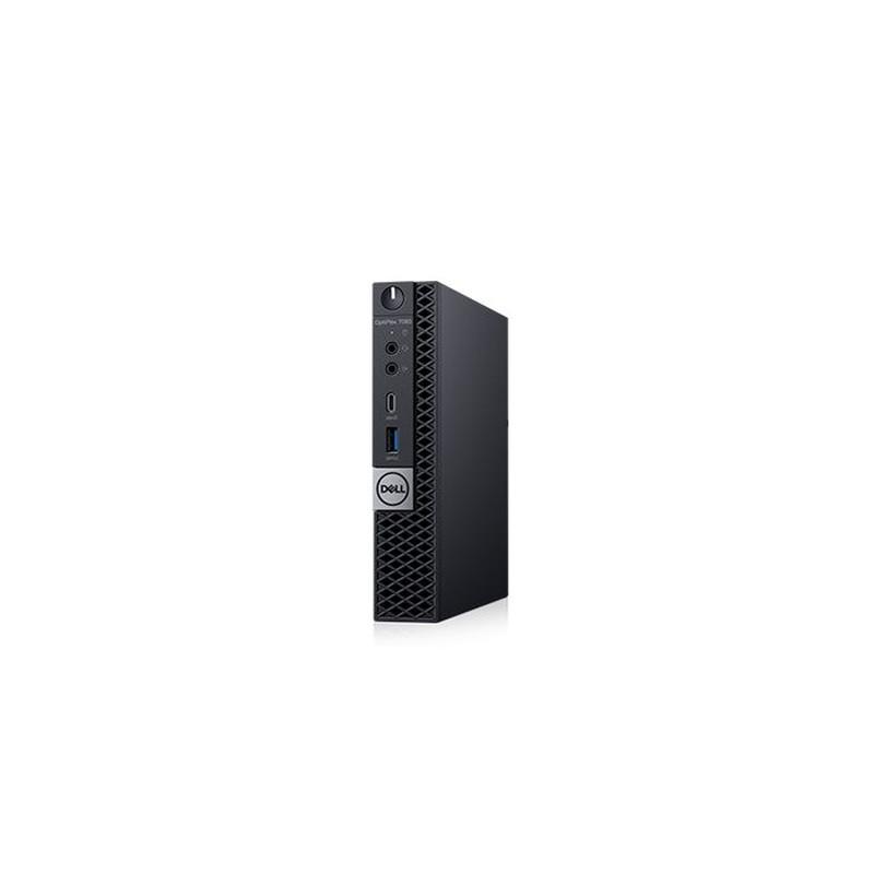 Dell OptiPlex 7060 MFF,-63649
