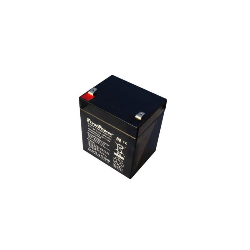 FirstPower FP4.5-12 - 12V-63662